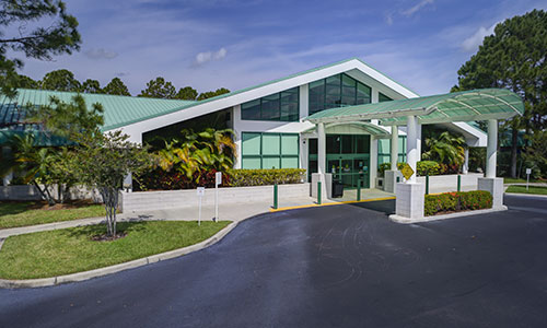 JHAC Outpatient Care Of Pasco