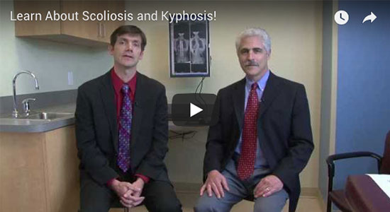 Video for What is Scoliosis/Kyphosis?